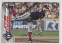 World Series Highlights - Stephen Strasburg