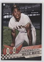 Willie Mays [EX to NM] #/299