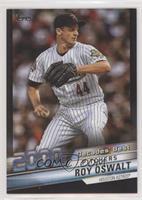 Roy Oswalt #/299