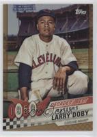 Larry Doby #/50