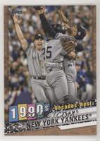 New York Yankees #/50