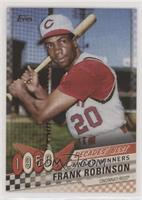 Frank Robinson [EX to NM]