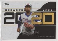 Ozzie Albies [EX to NM]