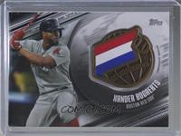 Xander Bogaerts [EX to NM] #/149
