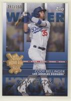 Cody Bellinger #/355