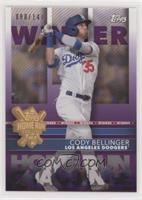 Cody Bellinger #/147