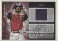 Byron Buxton #/199