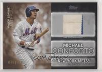 Michael Conforto #/199