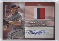 Max Scherzer #/25