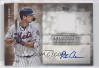 Pete Alonso #/50
