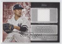 Masahiro Tanaka #/199
