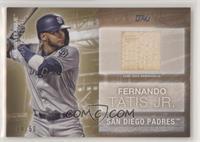 Fernando Tatis Jr. #/50