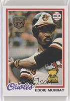 Eddie Murray [EX to NM]