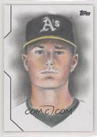 Matt Chapman (Todd Aaron Smith) #/1
