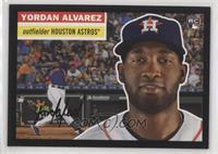Yordan Alvarez #/299