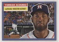 Yordan Alvarez