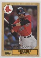 Mookie Betts [EX to NM]