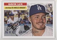 Gavin Lux