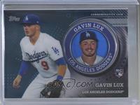 Gavin Lux #/199