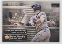 Pete Alonso [EX to NM]