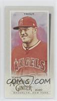 Exclusives Extended - Mike Trout