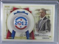Barack Obama #2/24