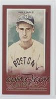Ted Williams #/5