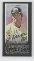 Short Print - Jose Canseco