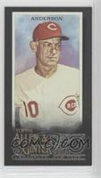 Short Print - Sparky Anderson
