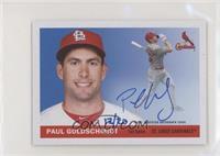 Paul Goldschmidt #/20