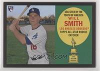 Will Smith #/99