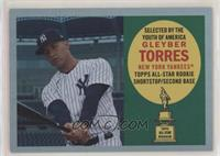 Gleyber Torres #/50