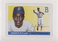 1955 Topps - Jackie Robinson