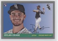 1955 Topps - Dylan Cease #/99
