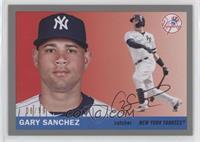 1955 Topps - Gary Sanchez #/99
