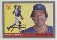 1955 Topps - Gary Carter #/99