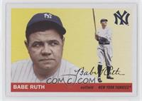 1955 Topps - Babe Ruth