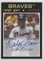 Ralph Garr