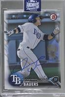 Jake Bauers (2016 Bowman Prospects) [BuyBack] #/49