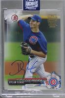 Dylan Cease (2017 Bowman - Prospects) [BuyBack] #/91