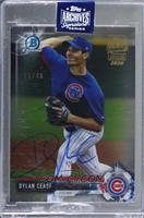 Dylan Cease (2017 Bowman Chrome Prospects) [BuyBack] #/48