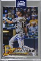Corey Dickerson (2018 Topps Update Series) [Uncirculated] #/63