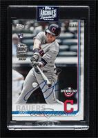 Jake Bauers (2019 Topps Opening Day) [BuyBack] #/30