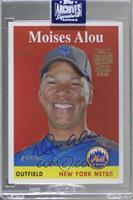 Moises Alou (2007 Topps Heritage) [BuyBack] #/34