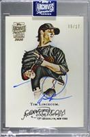 Tim Lincecum (2008 Topps Allen and Ginter) [Uncirculated] #/17