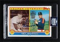 Nolan Ryan (1983 Topps) [Uncirculated] #/1