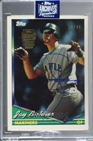 Jay Buhner (1994 Topps) [BuyBack] #/44