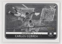 Carlos Correa #/50