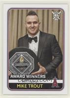 Award Winners - Mike Trout