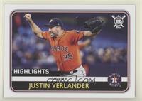 Highlights - Justin Verlander